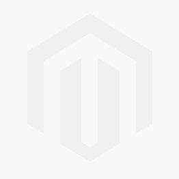 Carcasa blanca de flores de DP Autoc Dog Brush