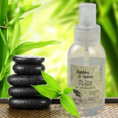 Perfume para perros My Dog by Bubbles & Nature.
