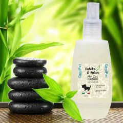 Perfume para gatos My Cat de Bubbles & Nature.