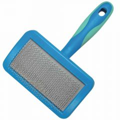 Carda extra suave (Slicker Brush) Vivog